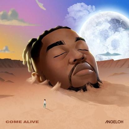 Angeloh - Come Alive