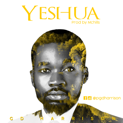 (Official Video) GD Harrison – Yeshua