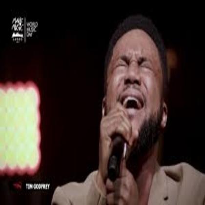 (Live Video)Tim Godfrey - Nara