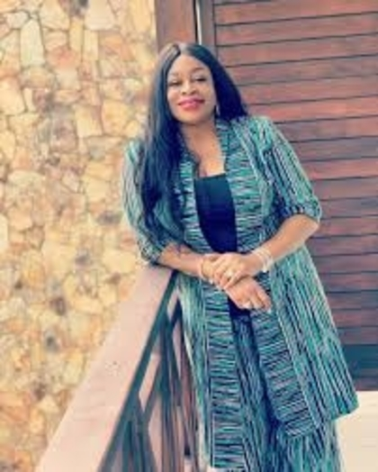 Sinach's Way Maker Bags Song Of The Year at GMA Dove Awards 2020
